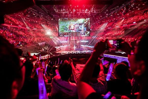 亚运会金牌拱手让与中国 韩国电竞霸主地位恐不保