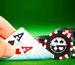.S. Korea mint to develop casino chips with anti-forgery technology.