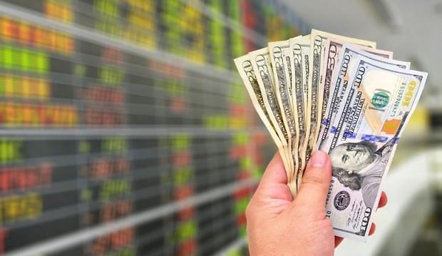 韩国8月外汇储备4011亿美元 时隔半年减少