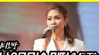 Video Ca sỹ Mỹ Tâm biểu diễn tại Hàn Quốc