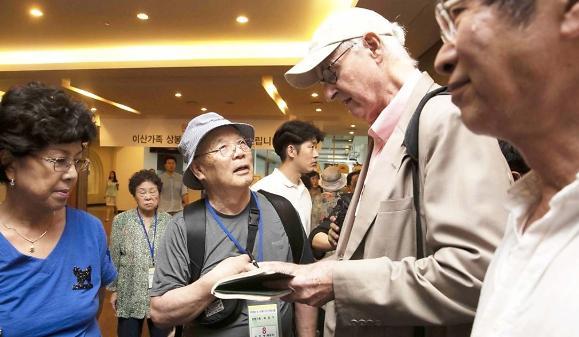 统计:驻韩外国记者人数超300名