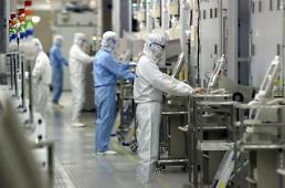""".""""半导体崛起""""为时尚早 韩国制造仍占中国进口总产品半数以上."""
