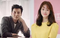 キム・ナムギル & ハン・ジミン、第23回釜山国際映画祭開会式MC抜擢