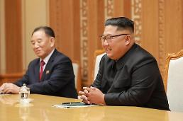 .N. Koreas Kim feels frustrated at doubts in international community.