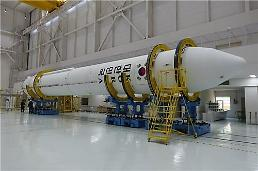 .S. Korea unveils space rocket engine for test launch: Yonhap.