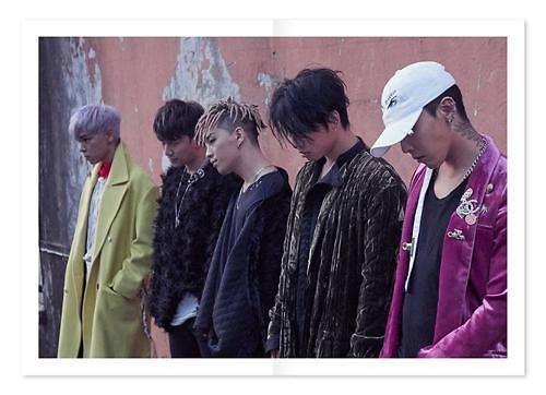 BIGBANG优兔订阅数突破千万