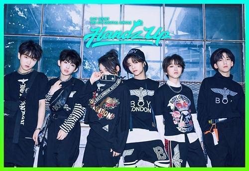 JYP中国男团出道在即 宣告韩流出口迈入3.0时代