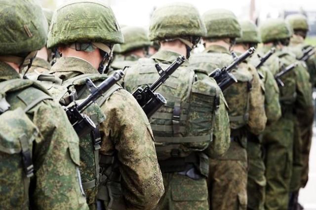 韩国大学生为逃兵役 6个月增重30公斤