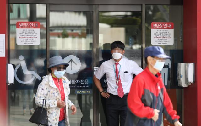 韩国MERS疫情暂时趋缓 疑似病例逐渐排除