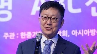 Expert urges S. Korea to seek paradigm change for industrial revolution