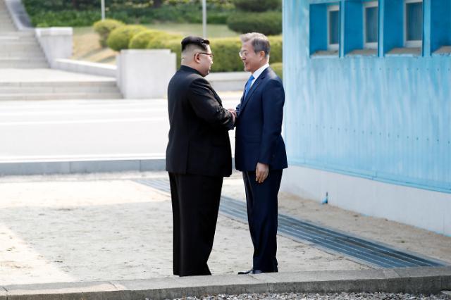 第三次首脑会谈或就启动南北军事共同委员会达成一致
