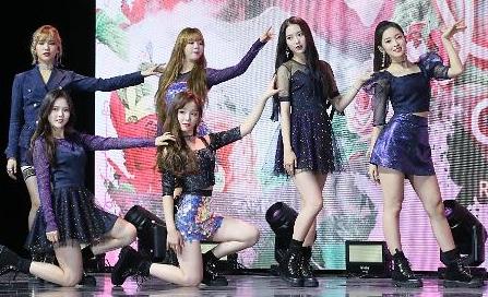 Girlgroup Kpop OH MY GIRL với ca khúc Remember Me sôi động