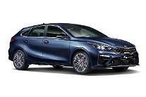 起亜車、K3 GTの外装デザイン公開…性能・デザイン強化
