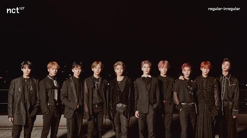 NCT127下月携首张正规专辑回归