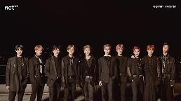 .NCT127下月携首张正规专辑回归.