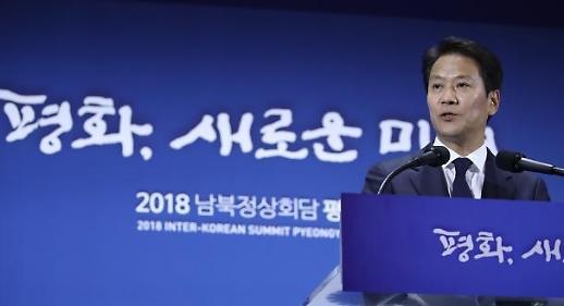 Lịch trình dự kiến Hội nghị Thượng đỉnh liên Triều lần 3 tại Bình Nhưỡng
