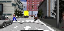 現代モービス、3Dゲーム技術で自律走行技術の高度化に「拍車」