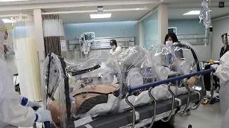 S. Korean MERS patient com…
