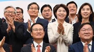 """[평양 남북정상회담] 與 """"감격스럽다""""…野 """"구체적 비핵화 약속 받아야"""""""