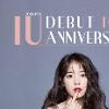 .Singer IU to mark 10th anniversary with Asia tour.