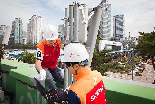 SK Telecom develops verification standards for global interlink of 5G devices