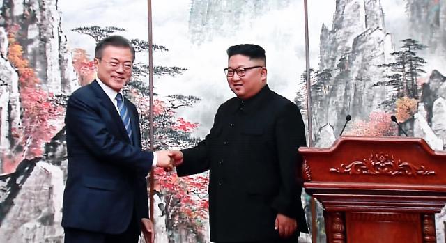朝鲜承诺在专家见证下永久废除东仓里核设施
