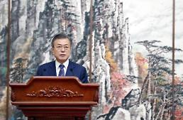 .[SUMMIT] Koreas agree to push for resumption of suspended projects.