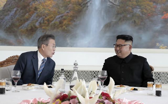 다시 보는 북한 예술단…가을이 왔다 공연 10월 개최