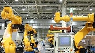 Hyundai Heavy's holding co…