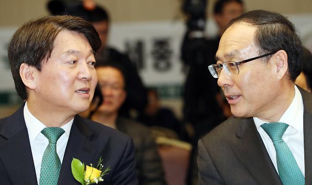 오세정 바른미래당 의원, 국회의원직 사퇴…서울대 총장 선거 출마
