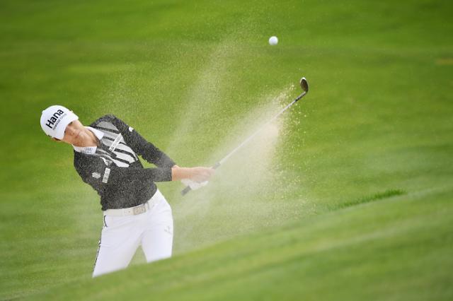 Host S. Korea seeks 1st title at LPGA team competition: Yonhap