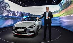 .Hyundai plans to establish driving academy in South Korea next year.
