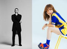 .John Legend collaborates with Red Velvets Wendy for duet.