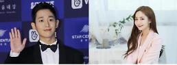チョン・ヘイン&パク・ミニョン、「2018 APAN Star Awards」Kスター人気賞