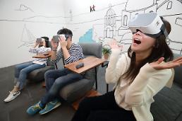S. Koreas KT secures deal to build VR theme park in Iskandar Malaysia.