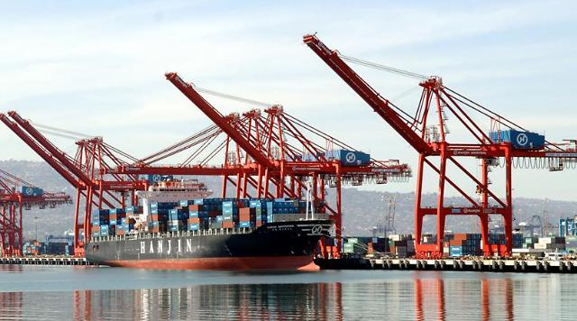 S. Korea to study Russian idea of turning far eastern port into logistics hub