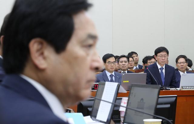 [단독] '심재철 논란'의 핵심 재정정보원, 채용비리도 심각