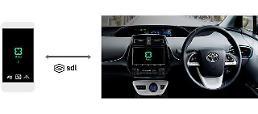 ネイバー「LINE」、日本で車両用のAIプラットフォーム「クローバオート」公開...トヨタに適用