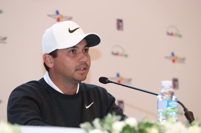 Jason Day looking to use S. Korean stop to kickstart new PGA season: Yonhap