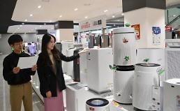 電子ランド、「空気清浄機の販売量26%増加」