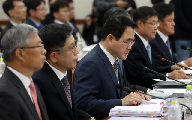 [2018 국감] 법사위, 여야 힘겨루기에 정책 검증 '실종'