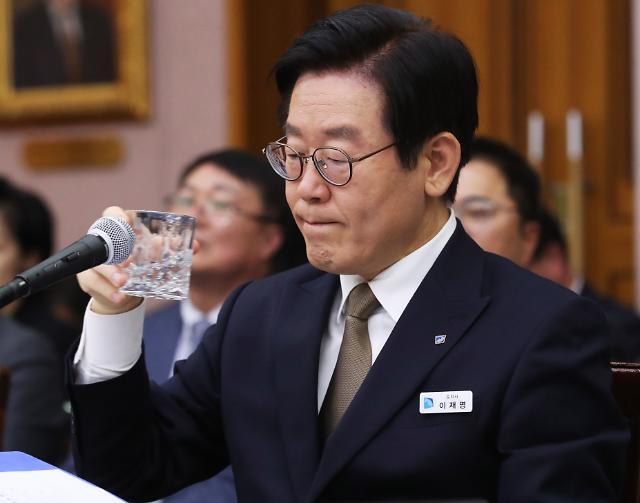 [2018 국감] 경기도 국감, 시작부터 고성…'정책' 검증은 실종된 반쪽 국감