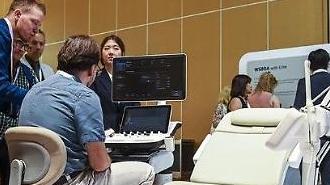 Samsung showcases new ergo…
