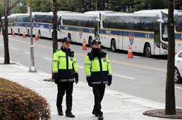 Premier proposes deployment of hydrogen fuel cell police buses