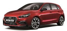 .Hyundai releases new i30 inspired by high-performance brand N.