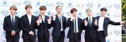 .BTS to collaborate with American singer Puth  in S. Korea in November.