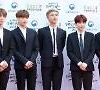 .K-pop band BTS receives two awards at 2018 MTV Europe Music Awards.