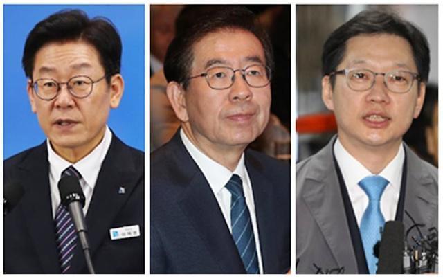 전·현직 총리 外 차기 대권주자들