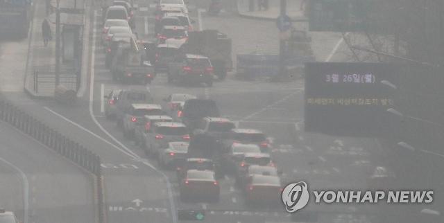 韓·中 상대 미세먼지 소송…원고 측