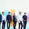 .K-pop band BTS tops Japanese Oricons weekly albums chart with new single.